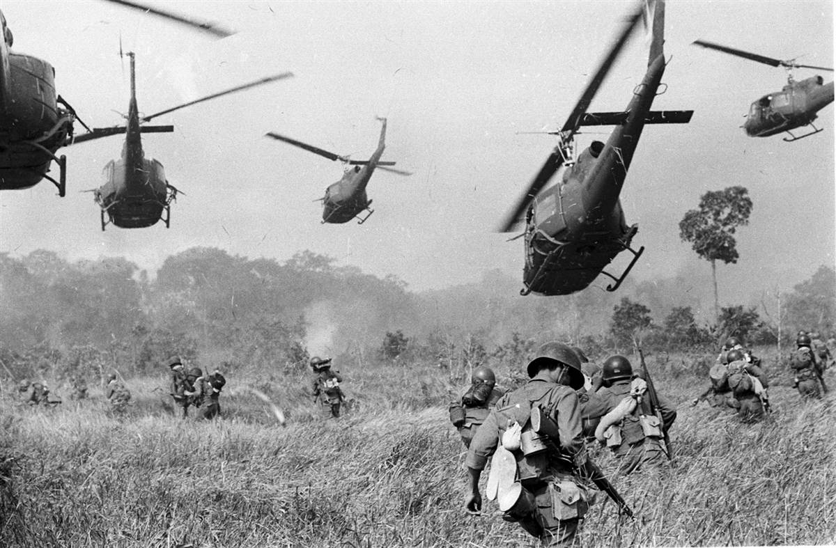 The Vietnam War in picture 03
