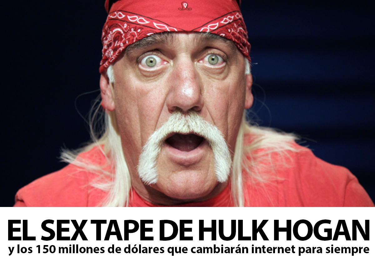 Hogan hulk tape-3103