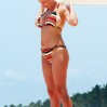 Kelly Brook Topless Big Boobs Bikini Candids On The Beach In Cancun www.GutterUncensored.com 016